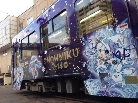snow miku train 2