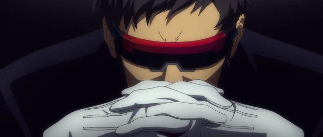 Gendo_Ikari 3.0