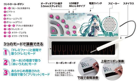 miku keyboard 2
