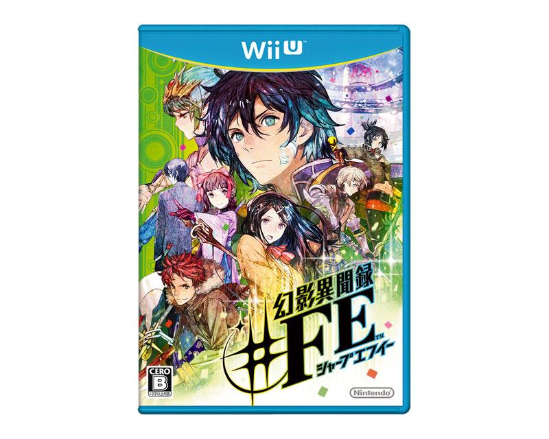 FE Wii U