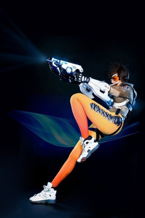 Tracer 1