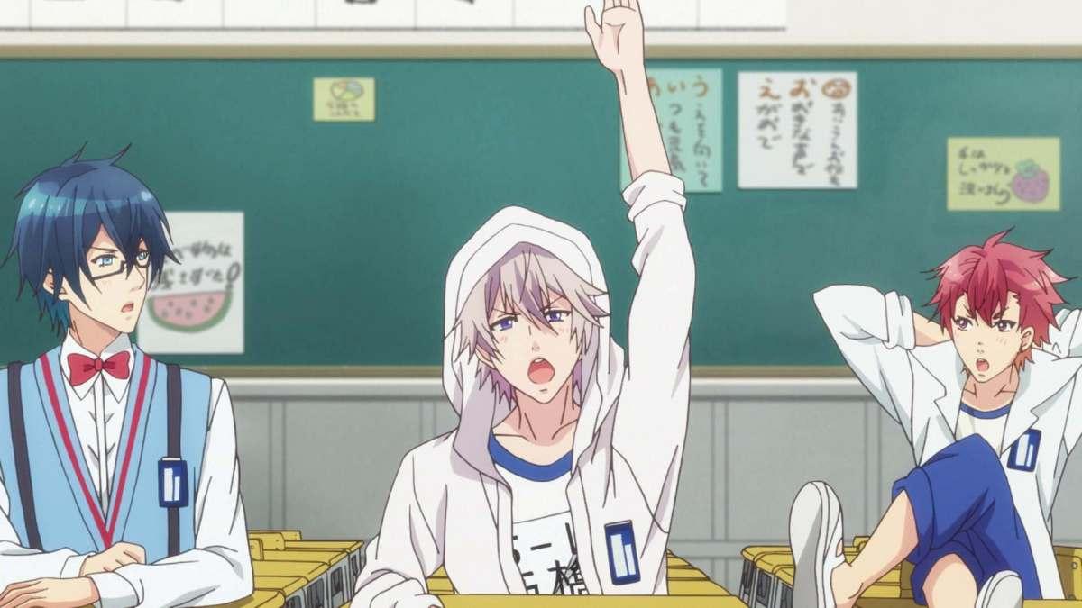 """First Love Monster"" Manga Ships With Bonus"