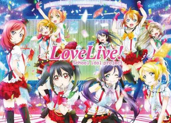 love-live-cast