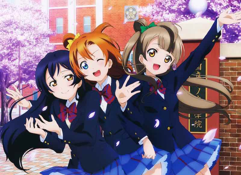 love-live-trio