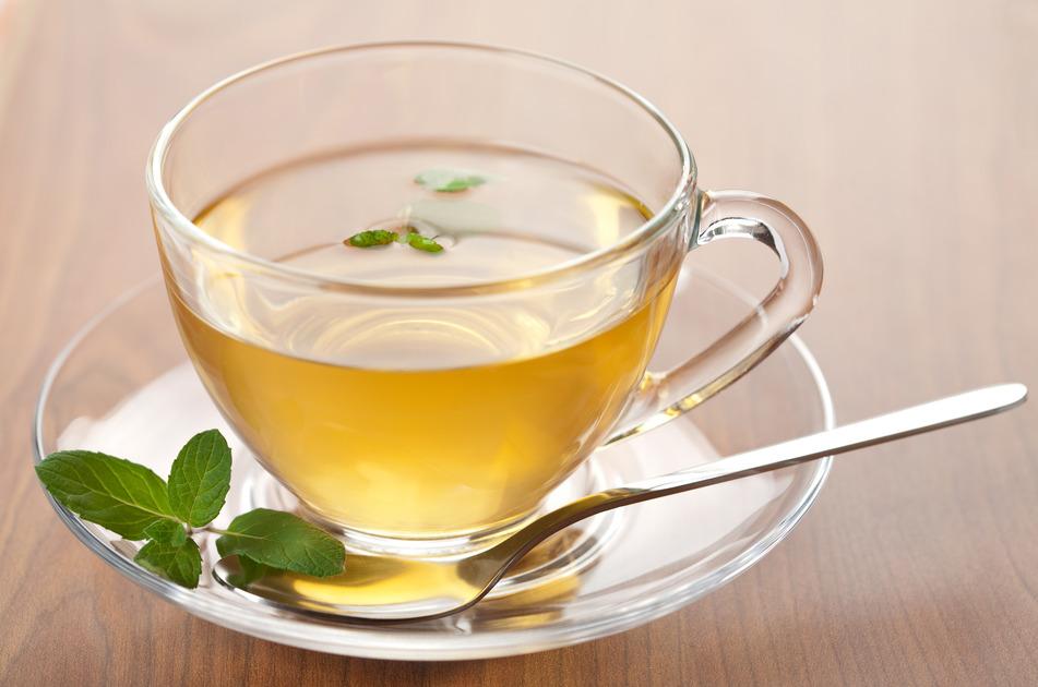 Best Tetley green tea India