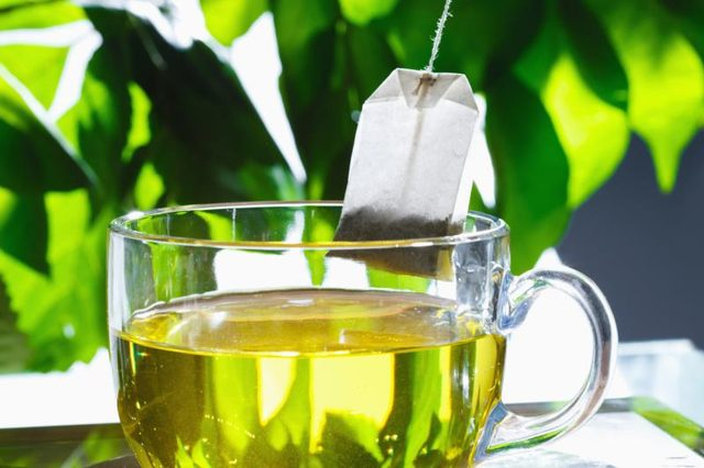 Best Green Tea Shopping Online For Best Green Tea Brands In India