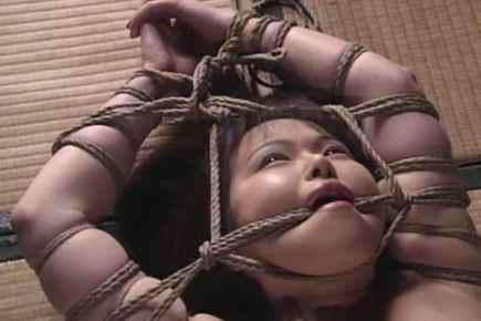 Yukimura Haruki: A Different Look Japanese Bondage