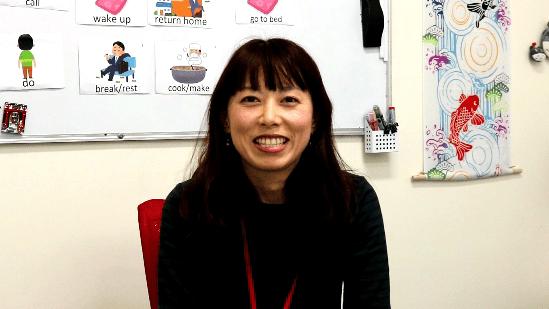 kaori-sensei