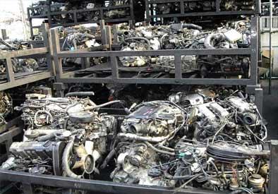 Japan auto parts