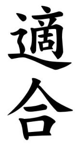 Japanese Word for Conformity