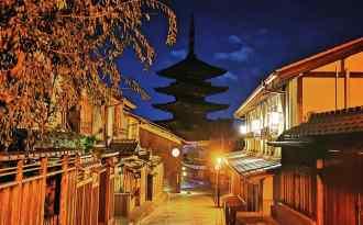 Inför Olympiska spelen – det bästa av Japan