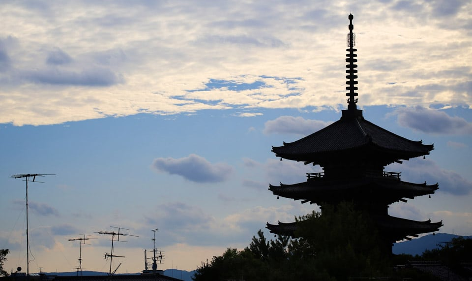 Kyoto-silhouette-pagoda-BY-ND-Brent-2