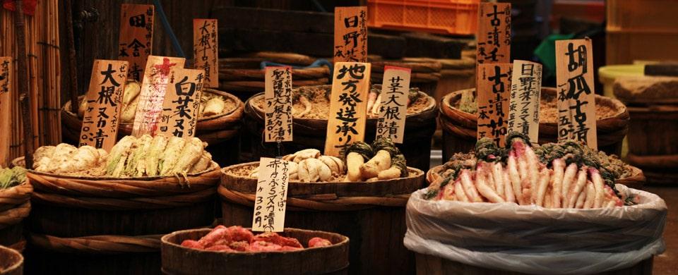 Nishikimarknaden