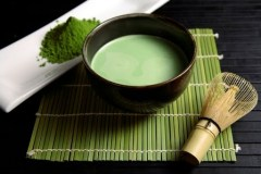 Tea Ceremony – SOLD OUT
