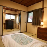 Hyr ett eget traditionellt machiya hus i Japan