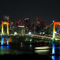 Places to visit in Tokyo - Odaiba