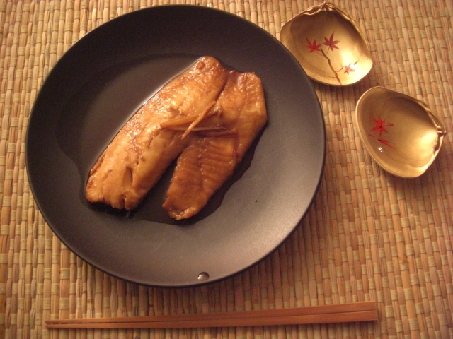 Boiled White Fish in Soy Sauce Recipe |  Japanese Recipes | Japan Food Addict