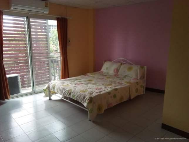 Baanyai Apartment