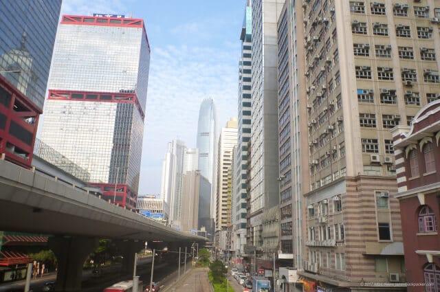 香港 上環