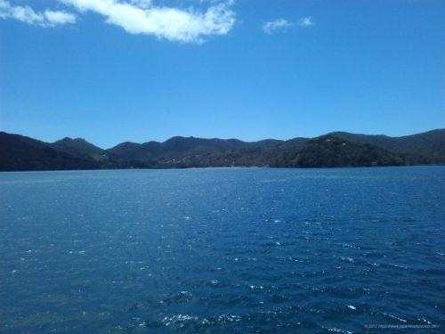 グレートバリア島