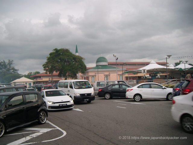 ガドンのモスク