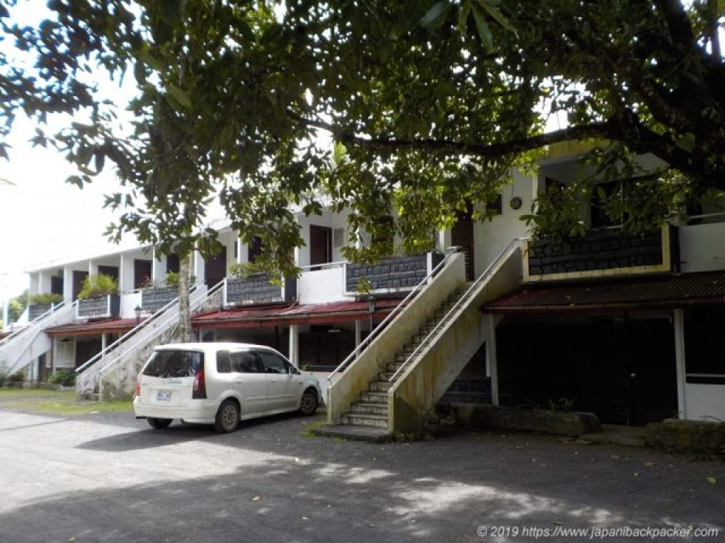サウスパークホテル