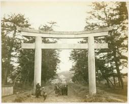 Kamakura by Felice Beato