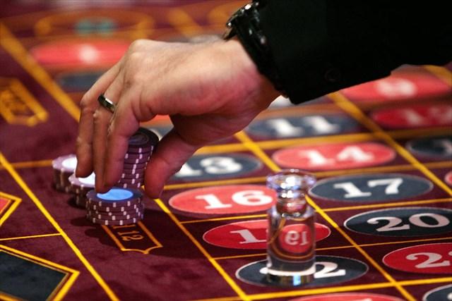 オンラインカジノには勝ちやすいゲームが多い