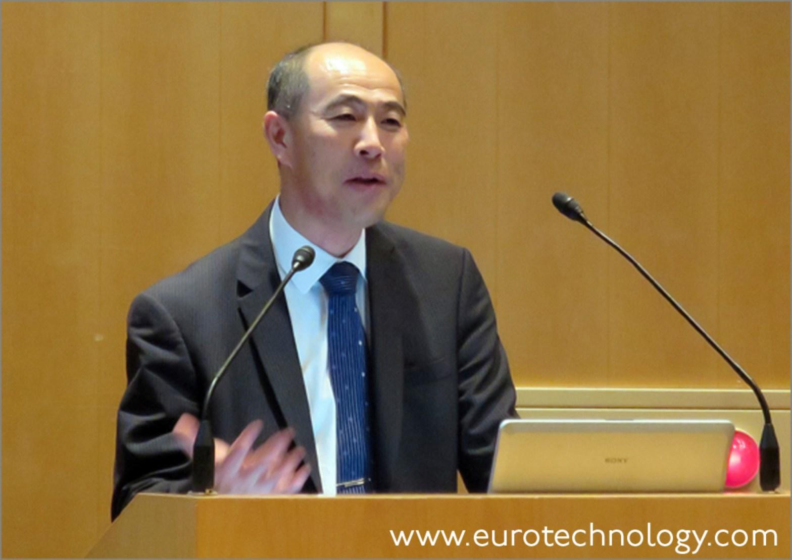 Takeo Hoshi Stanford University Abenomics