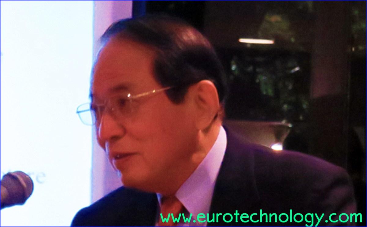 Masamoto Yashiro japanstrategy.com