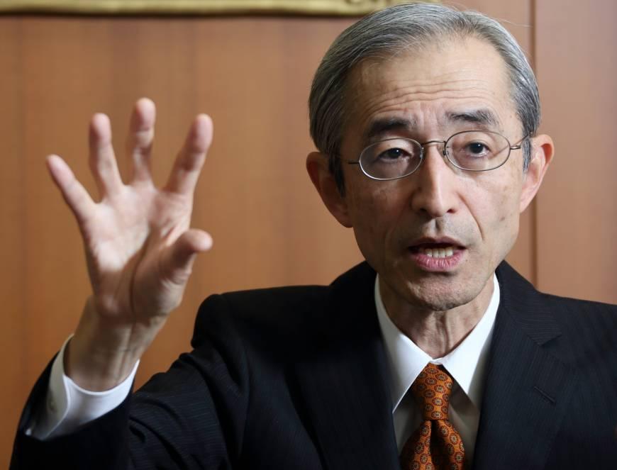 Nobuyuki Hirano