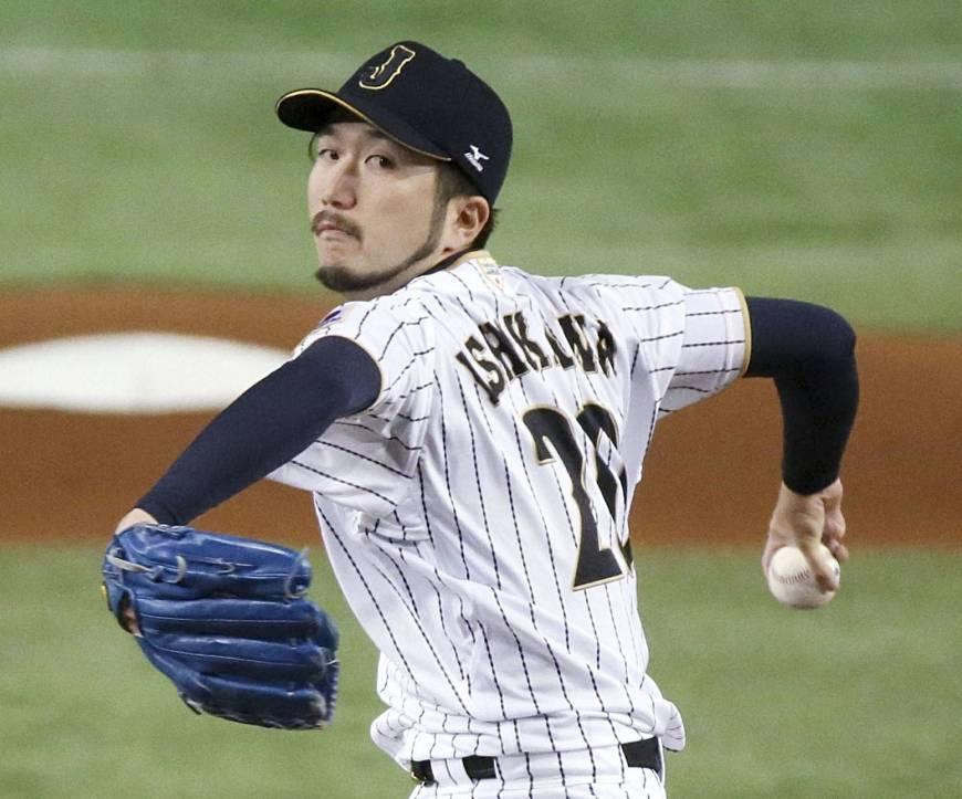 Ayumu Ishikawa