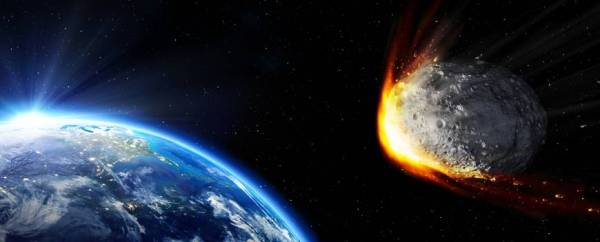 Killer asteroids are coming Can we stop them in time