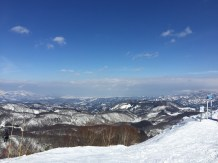 top of Crystal run