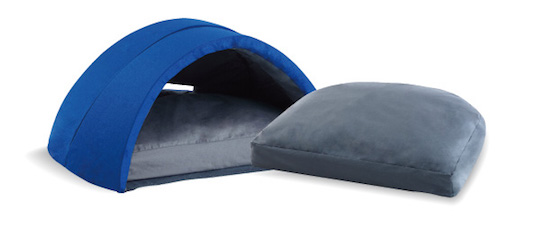 Igloo Dome Pillow