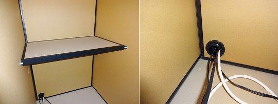 Danbocchi Personal Soundproof Cardboard Studio