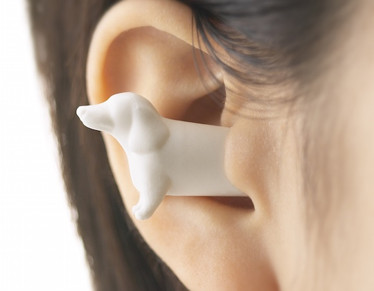 Mimi Pet Earplugs