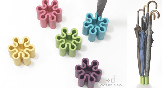 Splash Mini Umbrella Stand