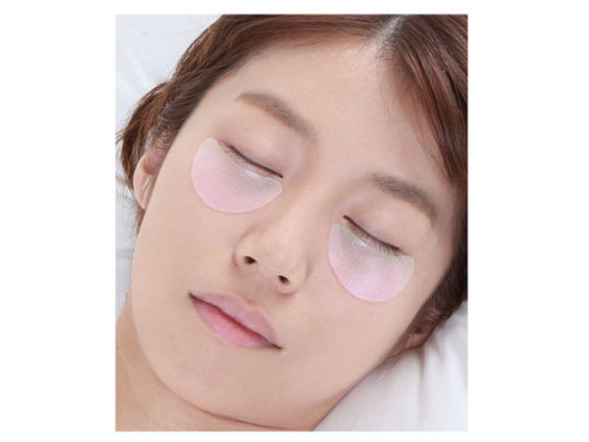 Bihari Oyasumi Eye Bags Sheets