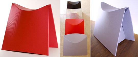 papercraft-chair-japan