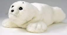 Paro Robot Seal, a Healing Pet