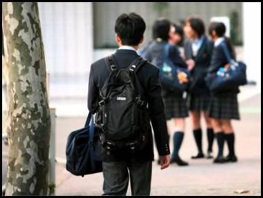 Ijime , o bullyng no Japão 6