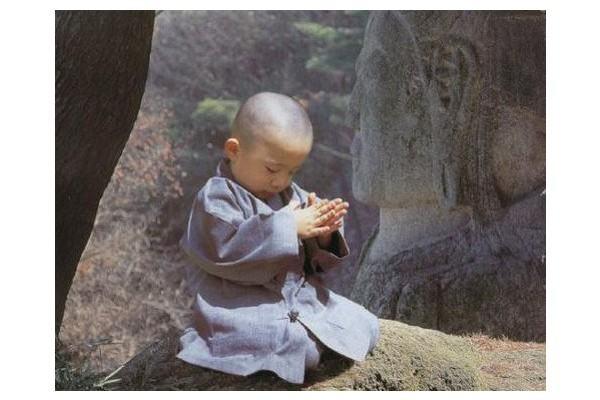 Lições budistas que devemos aprender