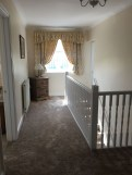 Hall Stairs And Landing Redecoration (Painter And Decorator Essex)