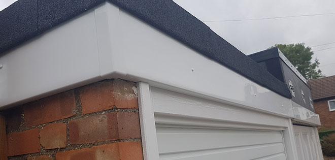 Garage Refurbishment Romford Essex