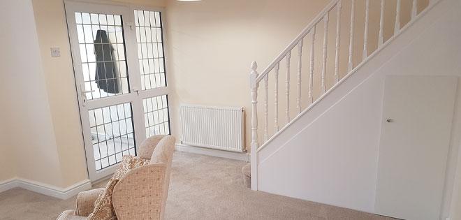 Internal Property Refurbishment & Redecoration Romford Essex