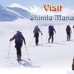 shimla-Manali tours