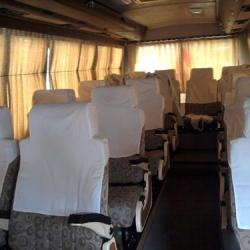 20 Seater AC Coach