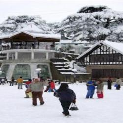 Shimla Amritsar Tour Package