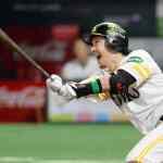 Matsuda, Takeda spark Hawks to victory in Game 1